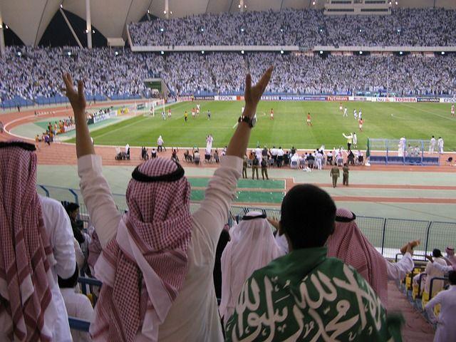 VISADO ARABIA SAUDI NEGOCIOS