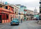 VISADO A CUBA